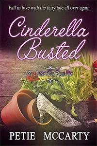 Cinderella Busted