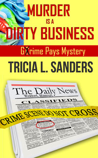 Murder is a Dirty Business